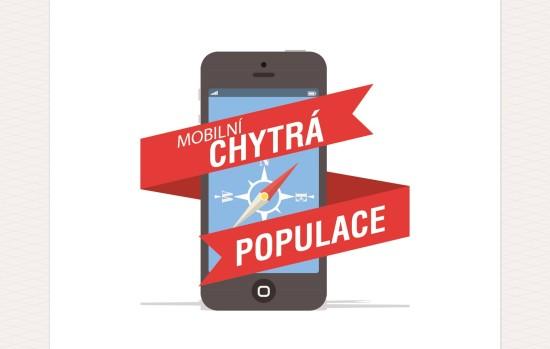 Mobilní chytrá populace - náhled