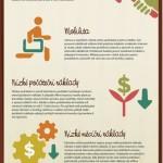 Proč začít vydělávat peníze na internetu – infografika