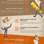 10 kroků, jak pohřbít váš e-shop – infografika