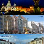 Kvalita života ve městech ČR – infografika