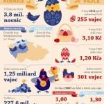 Český statistický úřad má styl! – Povedené infografiky