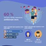 Češi a kyberbezpečnost – infografika
