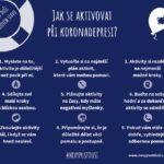 9 způsobů, jak bojovat s koronadepresí